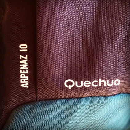 Quechua _Arpenaz10_Backpack_Review_02