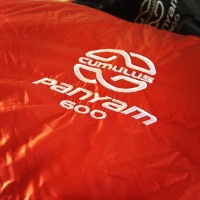 Cumulus Panyam 600 Sleeping Bag Review
