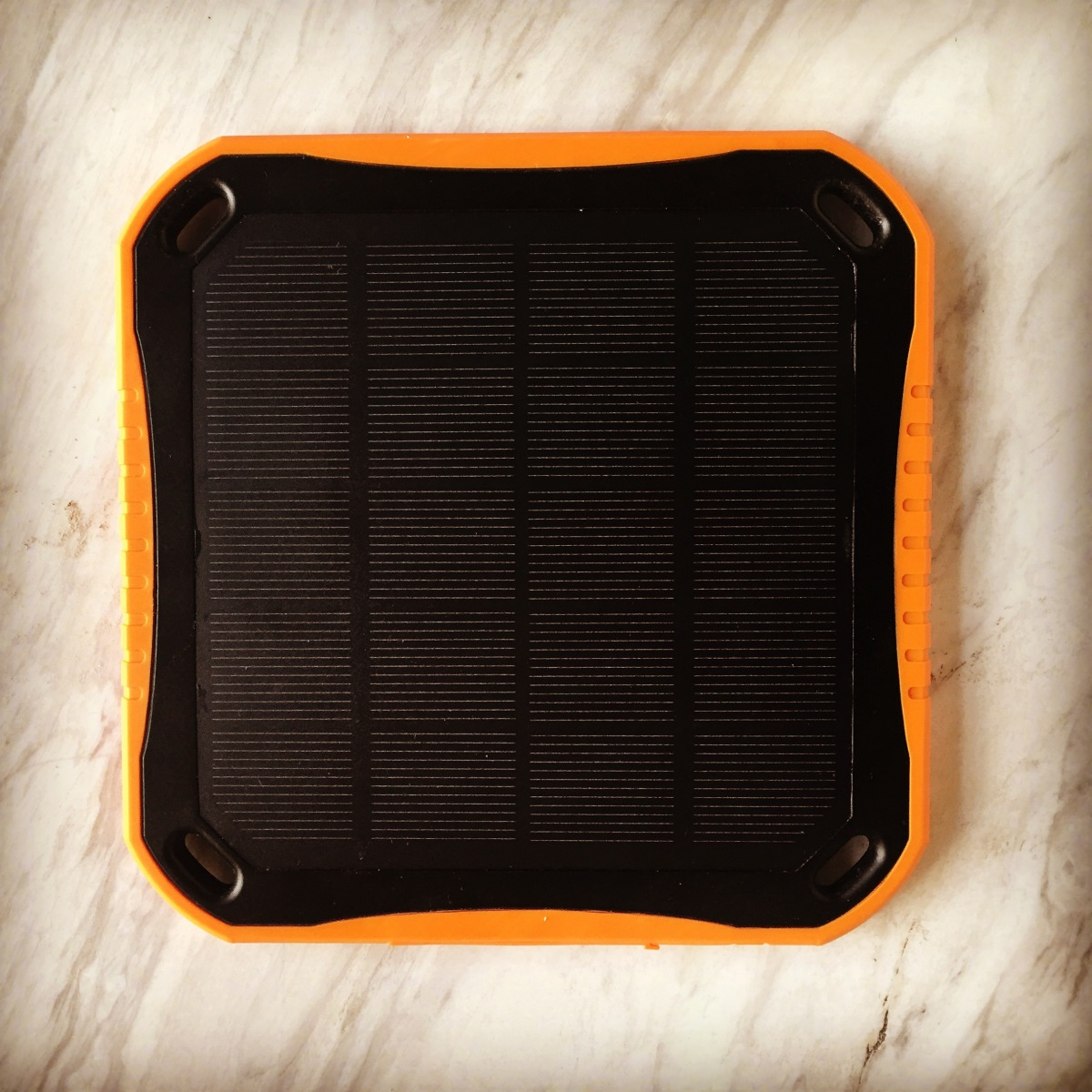 Sungzu Solar Charger Review