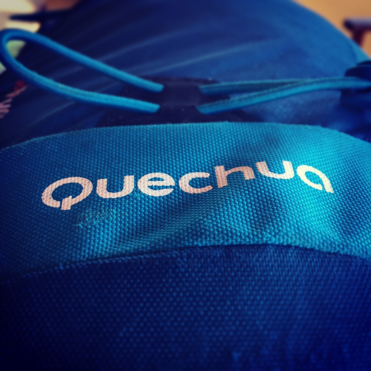 QUECHUA FORCLAZ 20L AIR HIKING BACKPACK REVIEW