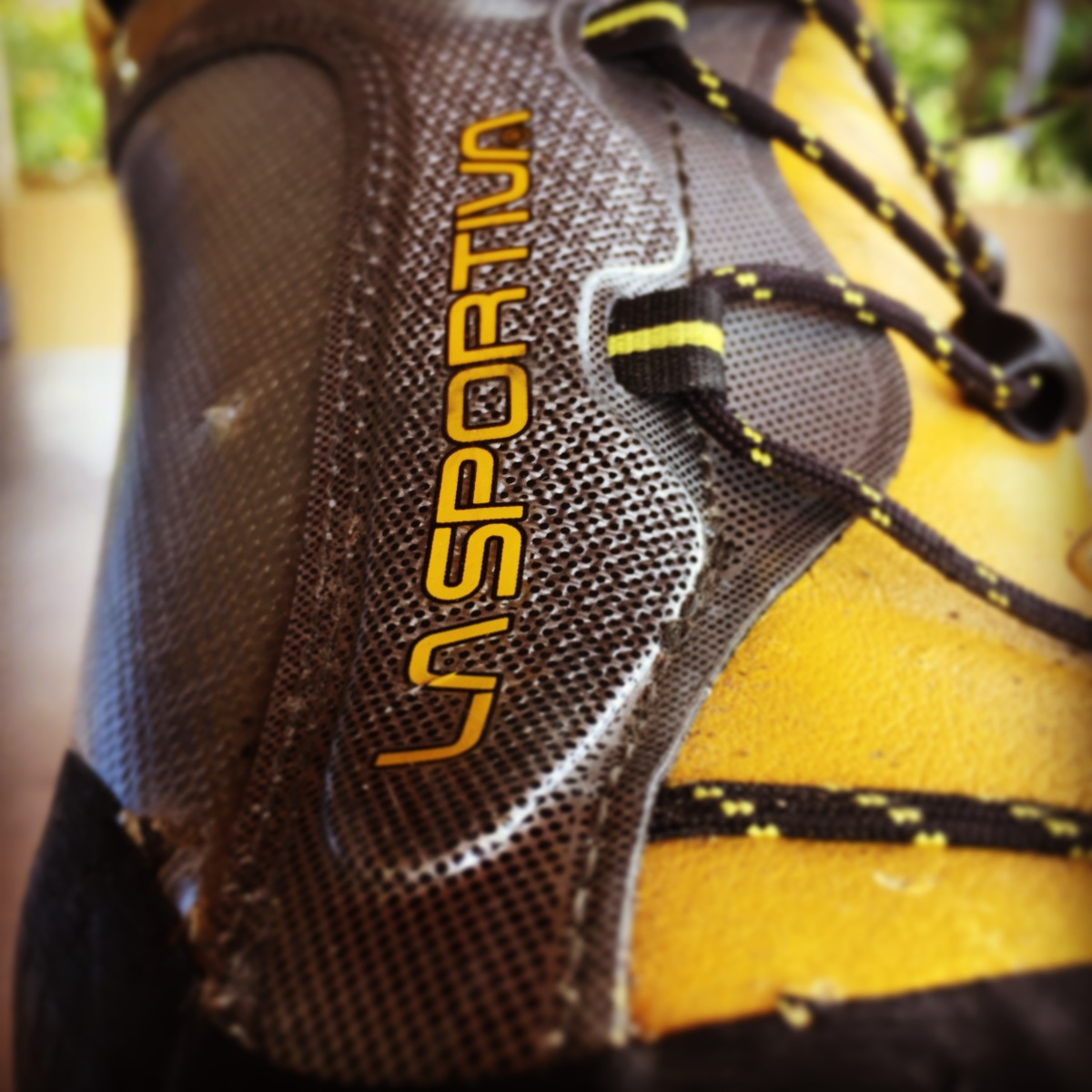 La Sportiva Spantik - Review