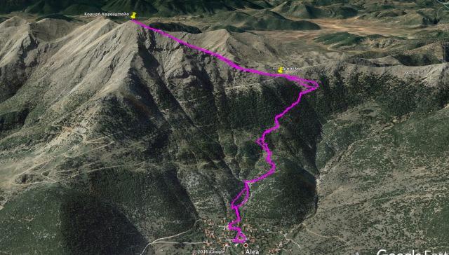Trachi_Route