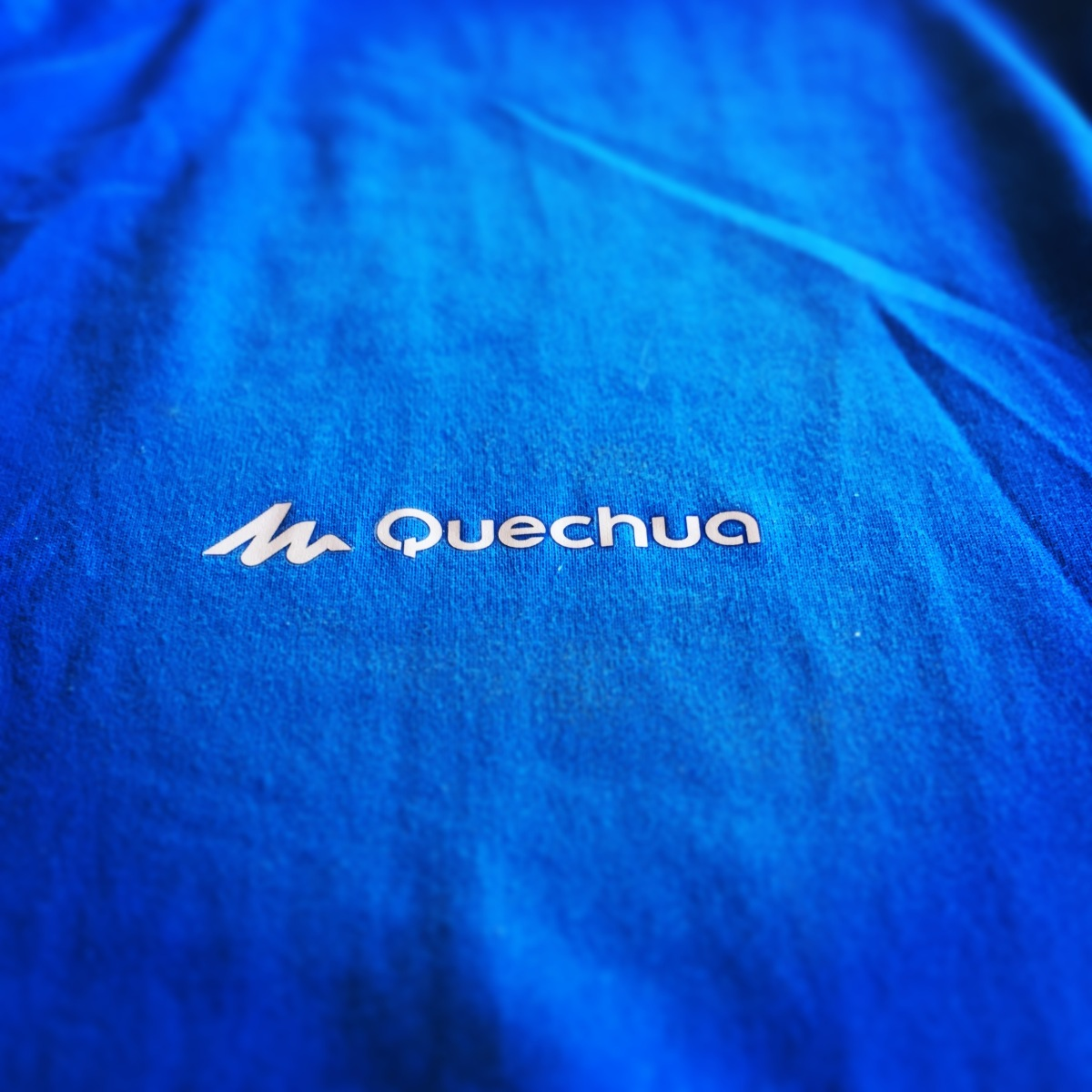 Quechua TECHFRESH 50 Men's Hiking T-Shirt Review