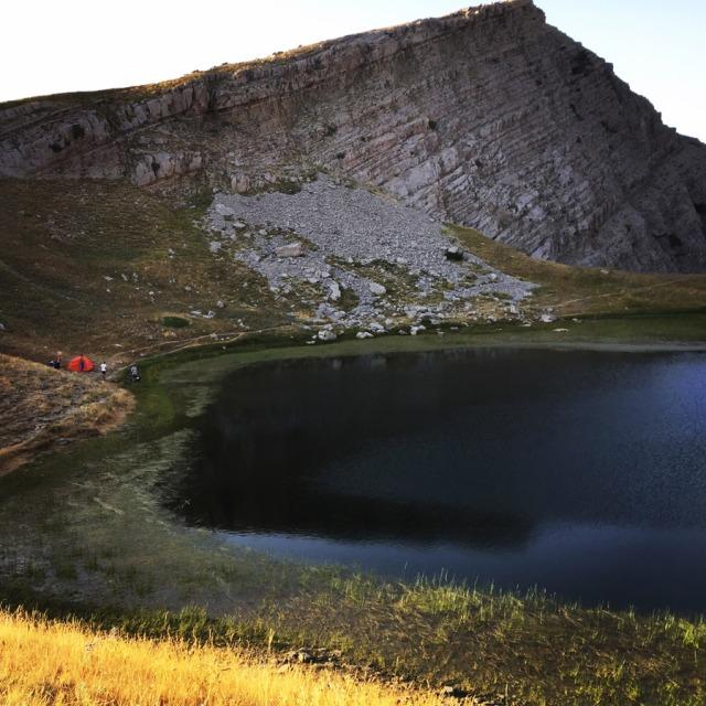 Mount_Tymfi_(Pindos)_Thru-Hike_Part_03_Dragonlake_Drakolimni_0705