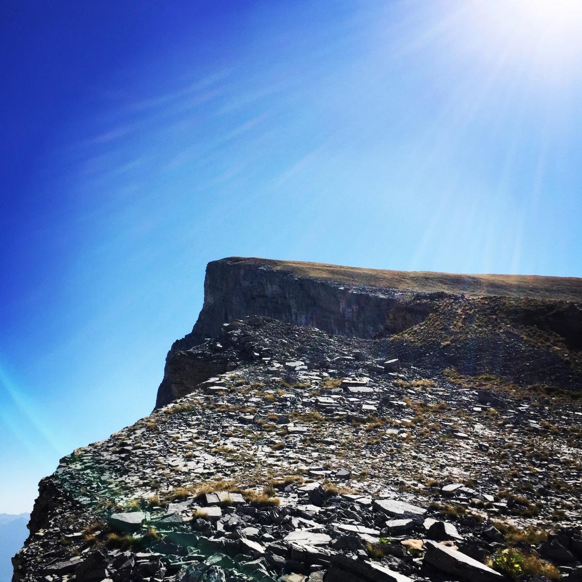 Mount Tymfi (Pindos) Thru-Hike Part 4 - GAMILA - STOMA - MEGAS LAKOS -TSEPELOVO - KAPESOVO