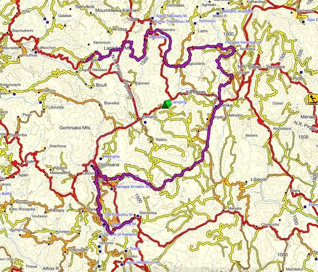 Menalon_Trail_Map