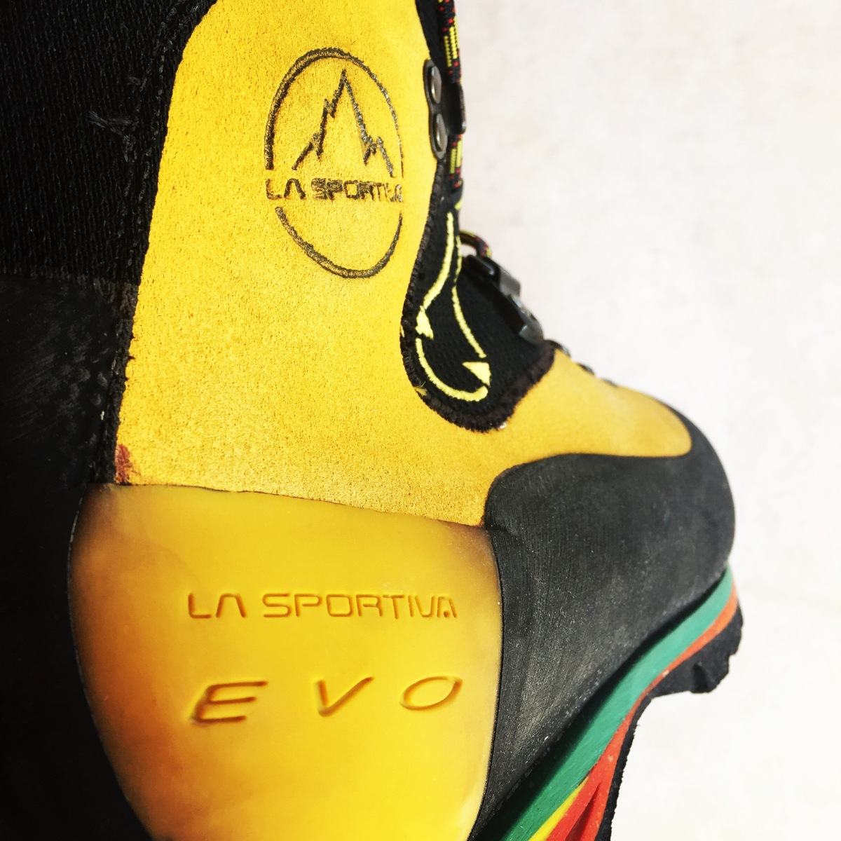 La Sportiva Nepal Evo GTX Mountaineering Boot Review