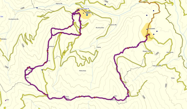 Svoni_Agrafa_Winter_Mountainneering_Map