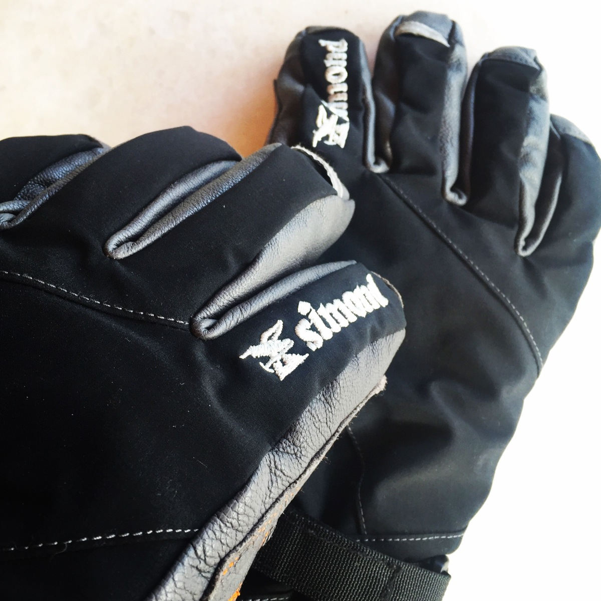Simond 2-in-1 Mountaineering Gloves Review