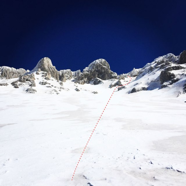 Vardousia_Lion_Gully_Olympus_Mountaineering_Lion_Couloir