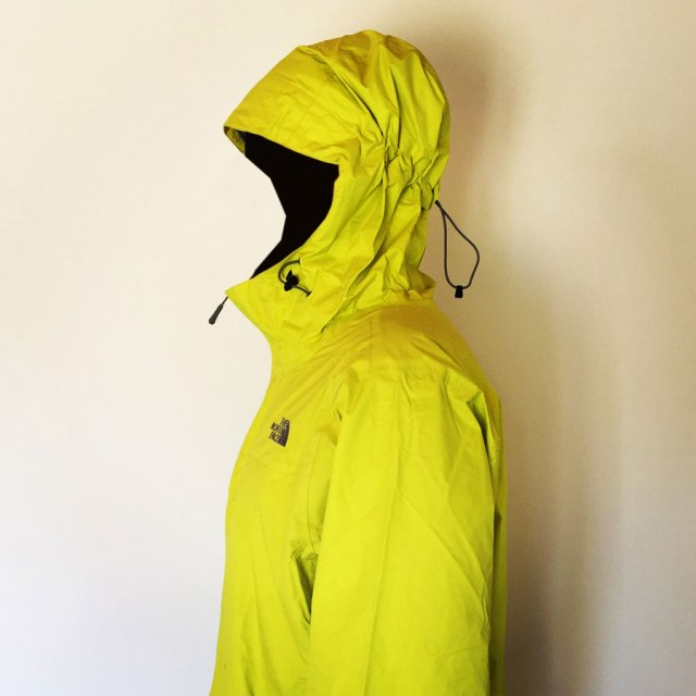 b6c8f714f The North Face Venture HyVent 2.5L Jacket Review – Olympus ...