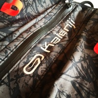 KALENJI Trail Running Bag/Vest 10L Review