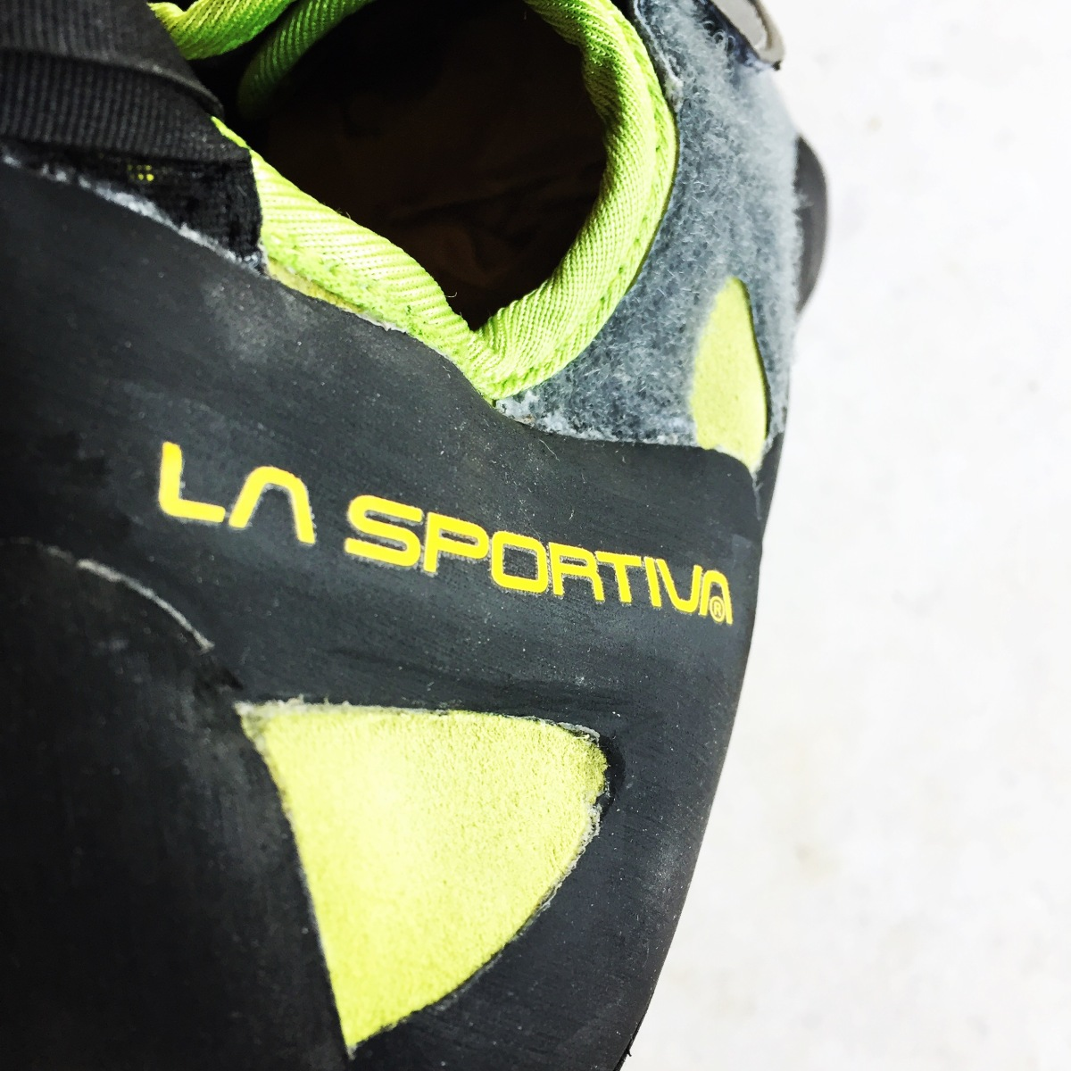 La Sportiva Tarantula Climbing Shoes Review