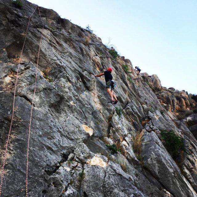 Climbing_Nafplio_Greece_9864