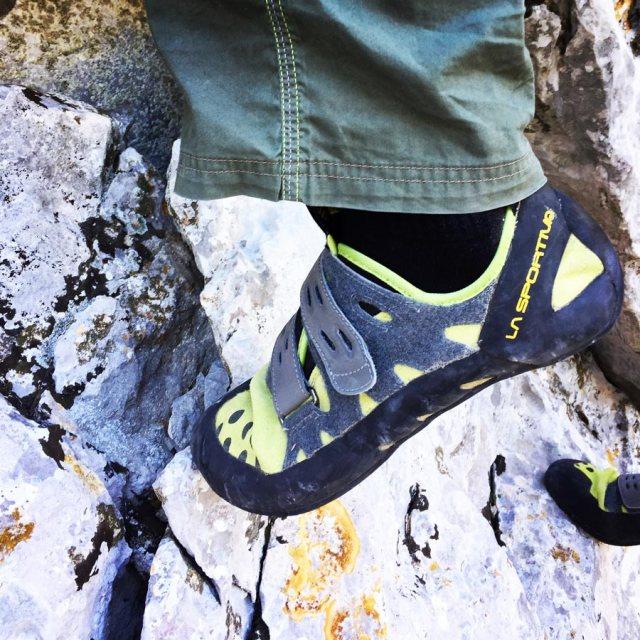 LaSportiva_Tarantula_Climbing_Shoe_Review_1546
