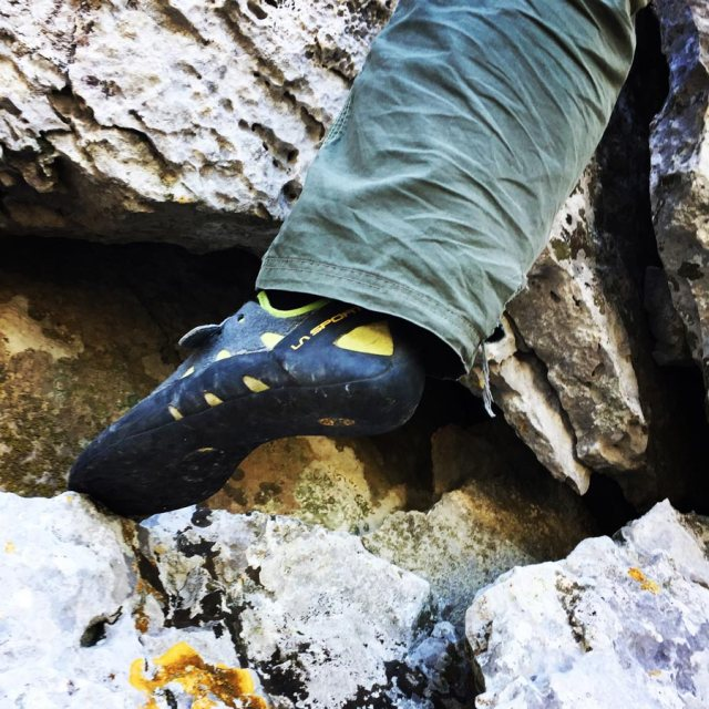LaSportiva_Tarantula_Climbing_Shoe_Review_1547