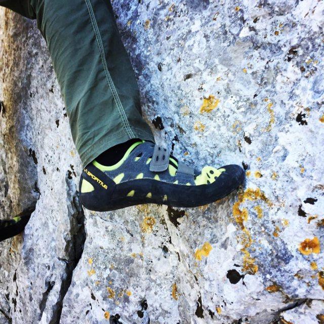 LaSportiva_Tarantula_Climbing_Shoe_Review_1548