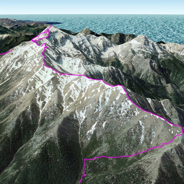 Taygetos_Pentadaktylos_Anavriti_Crossing_Map3d_02