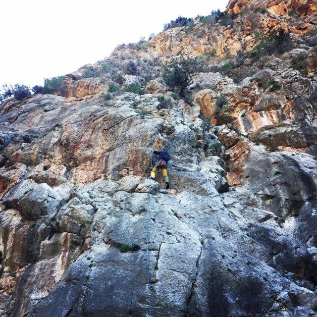 Climbing_Katafyki_Ermioni_Argolis_2308