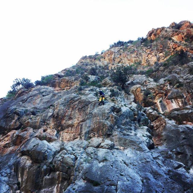 Climbing_Katafyki_Ermioni_Argolis_2311