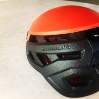 Mammut Wall Rider Helmet - Unboxing Preview