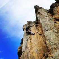 Climbing_Kastro_Thermisia_Castle_29