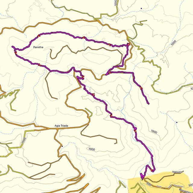 Winter_Hiking_Parnitha_Map