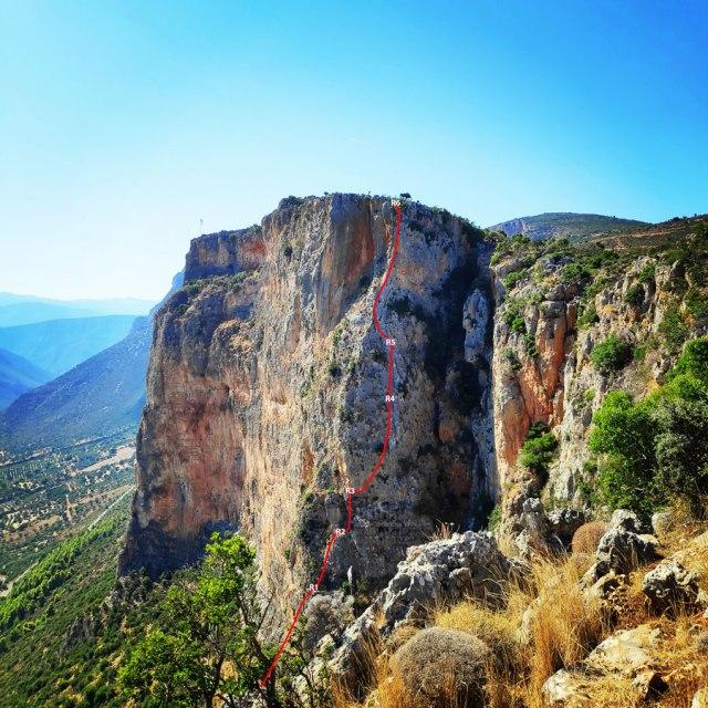 Climbing_Leonidio_Mignonette_072806_263