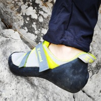 Simond Rock+ Climbing Shoes Review