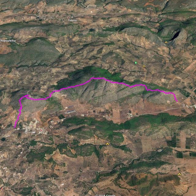 Hiking_Ermionida_Ermioni_Asprovouni_Profitis_Elias_3D_01