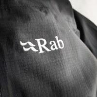 Rab Spark Waterproof Jacket Review
