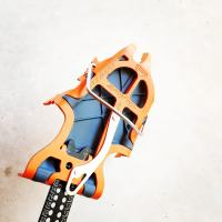 Cassin Alpinist Tech Crampon - First Thoughts Review