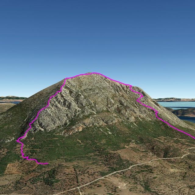 South-West_Ridge_Ortholithi_Mountain_3D_01