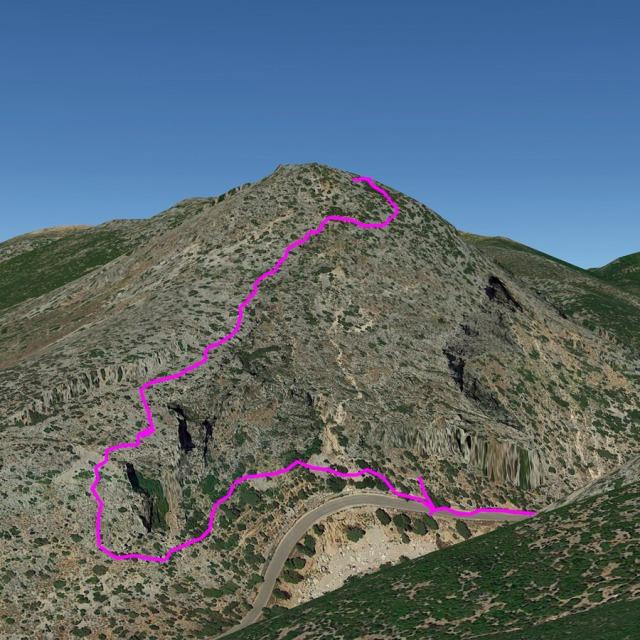 Climbing_HornedOwl_Ridge_Kopsi_Boufou_κοψη_Μπουφου_3D-01