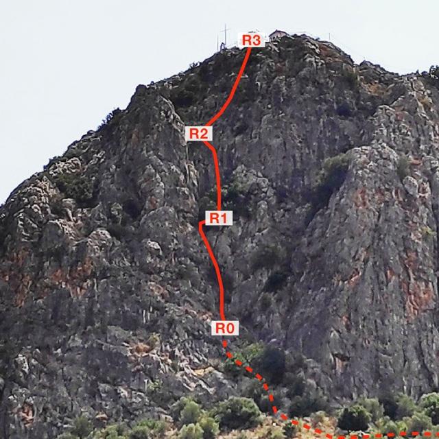 Climbing_Diaberis_Pothos_Profitis_Elias_Asini_Route