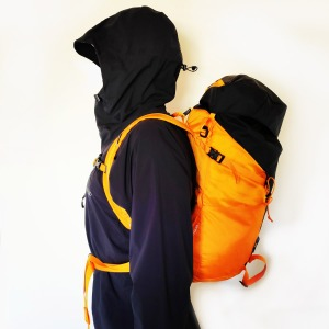 The North Face Verto 27 Backpack Review Fit