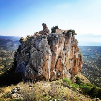 Climbing_Castle_Thermisia_Kastro_Ermionida_Greece_06