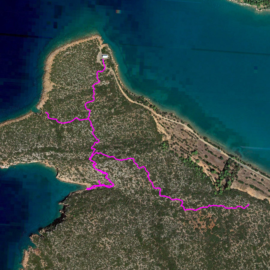 Hiking_Kilada_Ermionida_Patimas_Park_Map