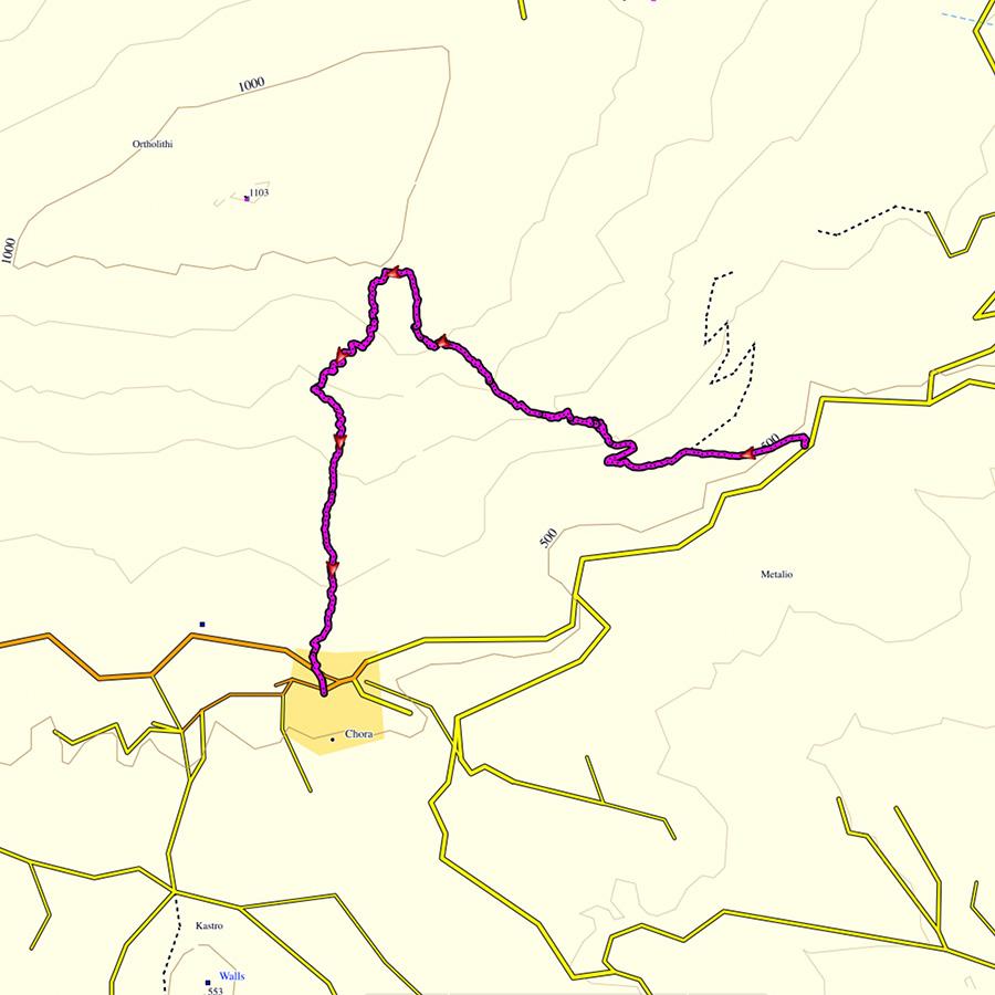 Climbing_South-East_Ridge_Ortholithi_Long_Run_Map