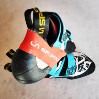 La Sportiva Otaki Climbing Shoes Review