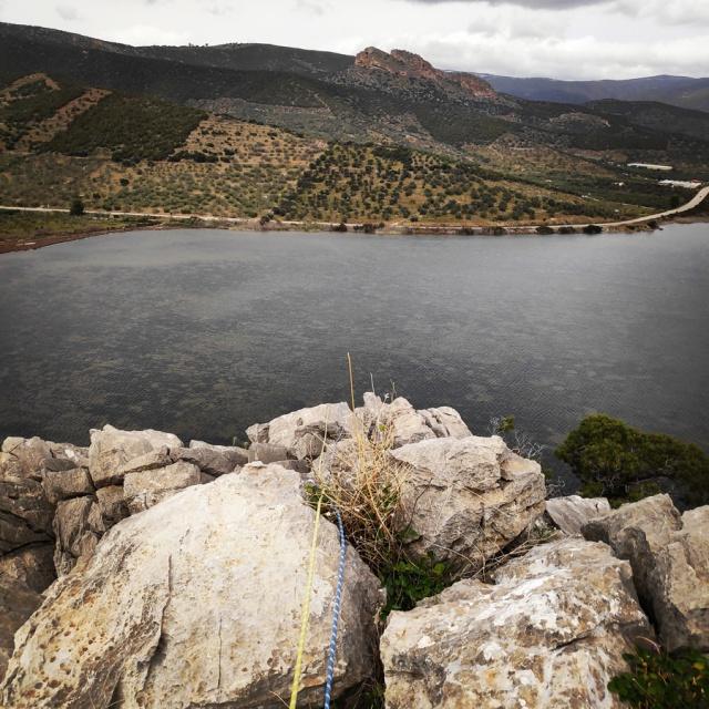 Climbing_Thermisia_Lagoon_Lizard_Route_171031_098