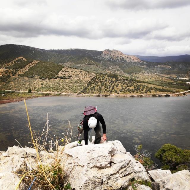 Climbing_Thermisia_Lagoon_Lizard_Route_171128_240