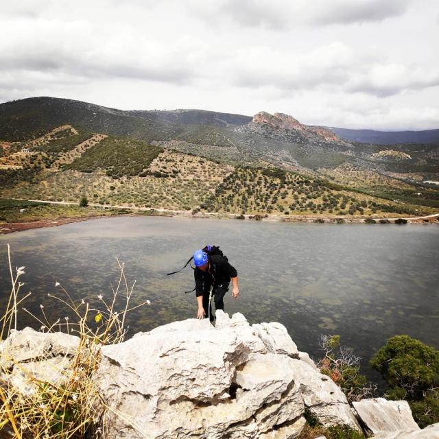 Climbing_Thermisia_Lagoon_Lizard_Route_171219_036