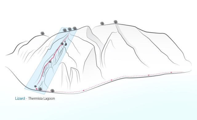 Climbing_Thermisia_Lagoon_Lizard_Route_Sketch_03