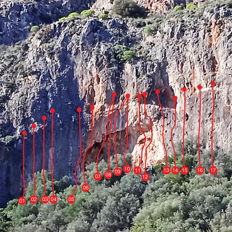 Charamos_Crag_Panorama