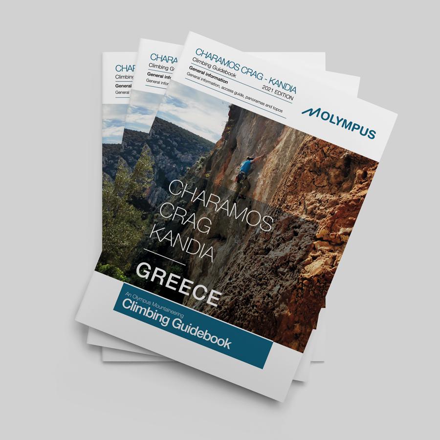 Olympus_Mountaineering_Charamos_Crag_Guidebook_Booklet_01