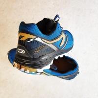 Kalenji Kiprun XT7 Trail running shoes Review