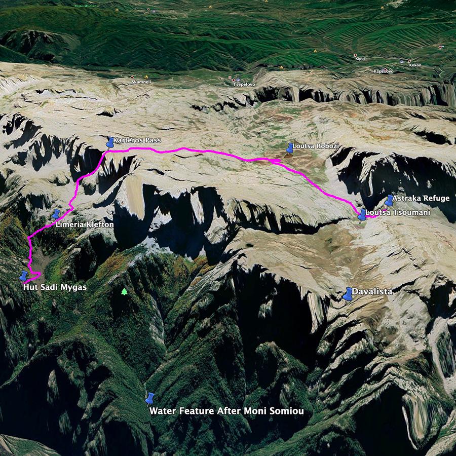 Mount_Tymfi_Pindos_North_Side_Thru-Hike_Part2_Sadi_Migas_Karteros_Pass_Astraka_Refuge_Map_02